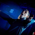 LacunaCoil 19 - GALLERY: LACUNA COIL & AMBERIAN DAWN Live at Rockfabrik, Ludwigsburg