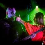LacunaCoil 22 - GALLERY: LACUNA COIL & AMBERIAN DAWN Live at Rockfabrik, Ludwigsburg