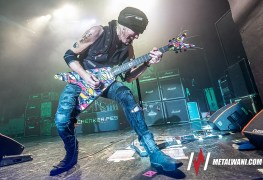 Michael Schenker 0882 - GALLERY: An Evening With MICHAEL SCHENKER FEST Live at O2 Institute, Birmingham