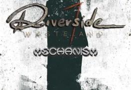 Riverside - GIG REVIEW: RIVERSIDE & MECHANISM Live at La Machine du Moulin Rouge, Paris