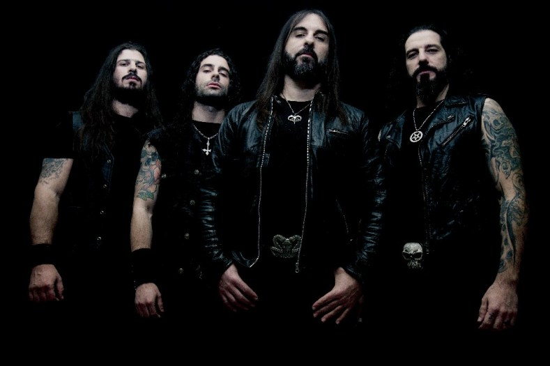 Rotting Christ - INTERVIEW: ROTTING CHRIST's Sakis Tolis on 'The Heretics', Concept & Lack Of Passion In Extreme Metal Scene