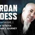 Rudess - GIG REVIEW: An Evening With JORDAN RUDESS Live at The Triffid Bar, Brisbane