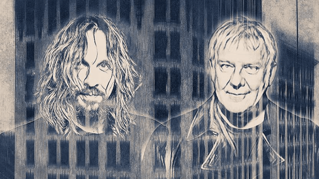 Rush - RUSH Guitarist Alex Lifeson Is Working On New Project With Drummer Marco Minnemann