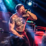 harms way 3 - GALLERY: Cannibal Corpse, Hate Eternal & Harm's Way Live at Civic Music Hall, Toledo, OH