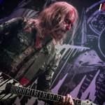 Bloodbath 02 - GALLERY: Dimmu Borgir, Kreator, Hatebreed & Bloodbath Live at Camden Town, London