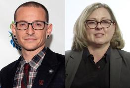 Chester Bennington sister - Chester Bennington's Sister Re-Emerges Online, Says Her Accusations Against Mike Shinoda Were 'Silenced' By Hackers