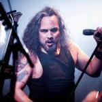 Death Angel 06 - GALLERY: Exodus, Sodom, Death Angel & Suicidal Angels Live at Electric Ballroom, London