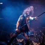 Death Angel 08 - GALLERY: Exodus, Sodom, Death Angel & Suicidal Angels Live at Electric Ballroom, London