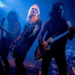 Death Angel 09 - GALLERY: Exodus, Sodom, Death Angel & Suicidal Angels Live at Electric Ballroom, London