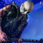 Dimmu Borgir 07 - GALLERY: Dimmu Borgir, Kreator, Hatebreed & Bloodbath Live at Camden Town, London