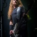 Exodus 04 - GALLERY: Exodus, Sodom, Death Angel & Suicidal Angels Live at Electric Ballroom, London