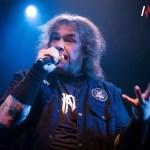 Exodus 11 - GALLERY: Exodus, Sodom, Death Angel & Suicidal Angels Live at Electric Ballroom, London