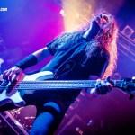 Exodus 16 1 - GALLERY: Exodus, Sodom, Death Angel & Suicidal Angels Live at Electric Ballroom, London