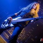 Exodus 17 - GALLERY: Exodus, Sodom, Death Angel & Suicidal Angels Live at Electric Ballroom, London