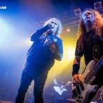 Exodus 18 - GALLERY: Exodus, Sodom, Death Angel & Suicidal Angels Live at Electric Ballroom, London