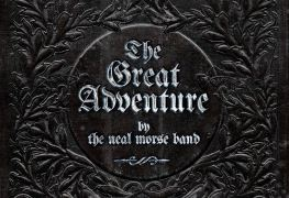 "Great Adventure - REVIEW: THE NEAL MORSE BAND - ""The Great Adventure"""