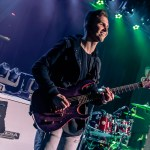 Guitar Collective 2018 1 - GALLERY: Angel Vivaldi & Nita Strauss Live at The Loving Touch, Ferndale, MI
