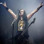Kreator 06 - GALLERY: Dimmu Borgir, Kreator, Hatebreed & Bloodbath Live at Camden Town, London