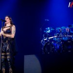 Nightwish7 - GALLERY: NIGHTWISH & BEAST IN BLACK Live at The SSE Areana, Wembley, London