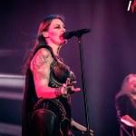 Nightwish 02 - GALLERY: Nightwish & Beast In Black Live at Schleyerhalle, Stuttgart, DE