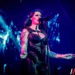 Nightwish 04 - GALLERY: Nightwish & Beast In Black Live at Schleyerhalle, Stuttgart, DE