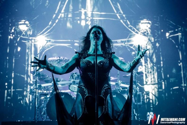 Nightwish 11 - GALLERY: Nightwish & Beast In Black Live at Schleyerhalle, Stuttgart, DE