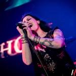 Nightwish 13 - GALLERY: Nightwish & Beast In Black Live at Schleyerhalle, Stuttgart, DE