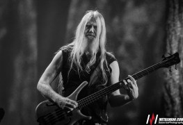 Nightwish 15 - Marko Hietala Quits NIGHTWISH; Taking A Long Break From The Music Industry