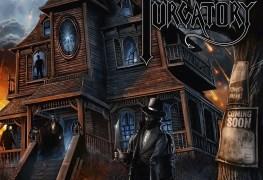 """Purgatory - REVIEW: JON SCHAFFER'S PURGATORY - """"Purgatory"""" [EP]"""