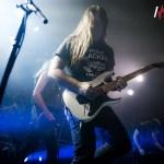 Sodom 04 - GALLERY: Exodus, Sodom, Death Angel & Suicidal Angels Live at Electric Ballroom, London