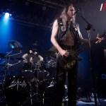 Sodom 10 - GALLERY: Exodus, Sodom, Death Angel & Suicidal Angels Live at Electric Ballroom, London