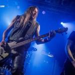 Sodom 11 - GALLERY: Exodus, Sodom, Death Angel & Suicidal Angels Live at Electric Ballroom, London