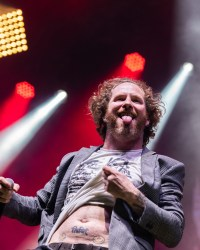 StoneSour 9 - GALLERY: GOOD THINGS FESTIVAL 2018 Live at RNA Showgrounds, Brisbane