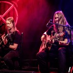 Ensiferum 02 - GALLERY: An Acoustic Evening With ENSIFERUM Live at Konzerthaus, Ravensburg