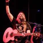 Ensiferum 20 - GALLERY: An Acoustic Evening With ENSIFERUM Live at Konzerthaus, Ravensburg