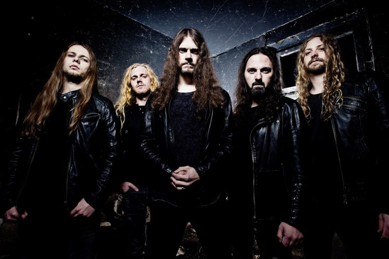 """NailedToObscurity - INTERVIEW: NAILED TO OBSCURITY on 'Black Frost': """"Our Goal Was To Create Something New Without Losing Our Signature Sound"""""""