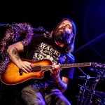 TrioDeFacto 01 - GALLERY: An Acoustic Evening With ENSIFERUM Live at Konzerthaus, Ravensburg