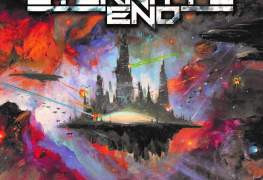 "Unyeilding - REVIEW: ETERNITY'S END - ""Unyielding"""