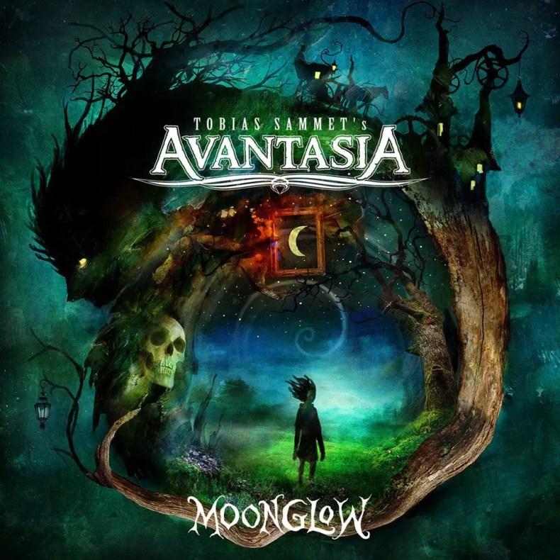 """avantasia moonglow - REVIEW: AVANTASIA - """"Moonglow"""""""