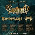 ensiferum tour 2019 - GIG REVIEW: Ensiferum, Septicflesh & Arsis Live at The Forge, Joliet, IL