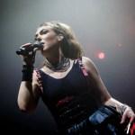 Amaranthe 13 - GALLERY: AMARANTHE & FOLLOW THE CIPHER Live at Z7 Konzertfabrik, Prattein