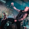 Amorphis 01 - GALLERY: Amorphis, Soilwork, Jinjer & Nailed To Obscurity Live at LKA Longhorn, Stuttgart, DE