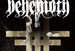 Behe - GIG REVIEW: Behemoth, At The Gates & Wolves In The Throne Room Live at Frosse Freiheit 36, Hamburg