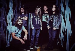 "COB 2019 - INTERVIEW: CHILDREN OF BODOM's Henkka Seppälä on 'Hexed': ""It Represents Our Career More Than Any Other Album"""