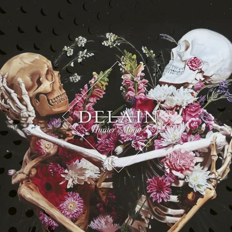 "Delain Hunters - REVIEW: DELAIN - ""Hunter's Moon"" [EP]"