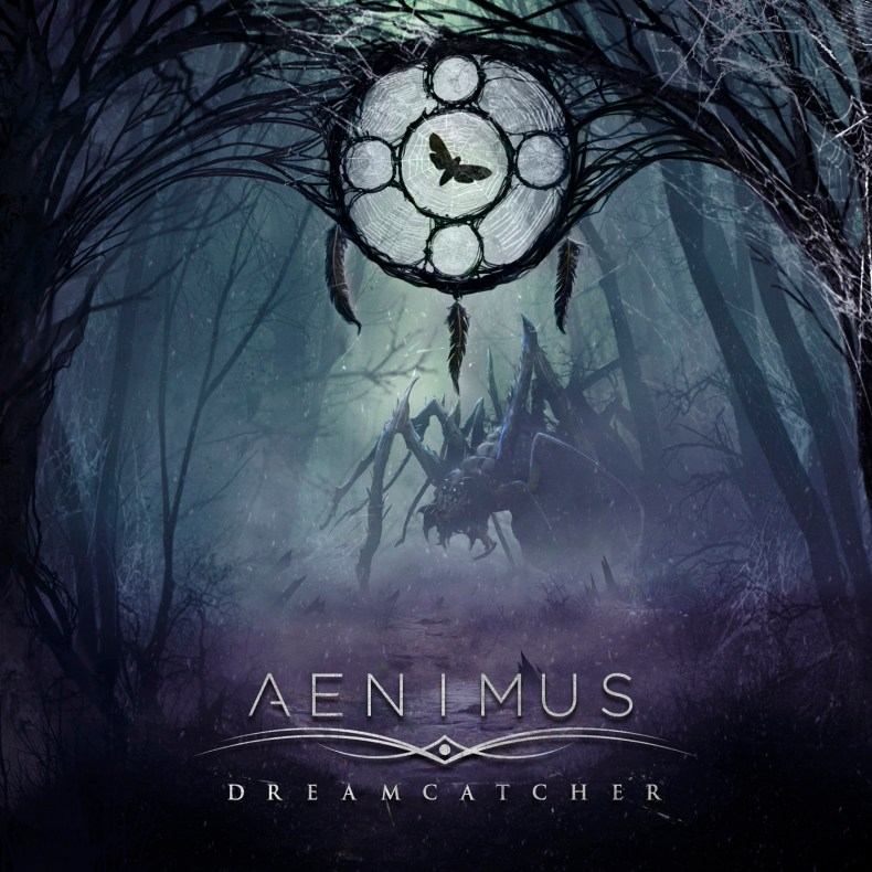 "Dreamcatcher - REVIEW: AENIMUS - ""Dreamcatcher"""