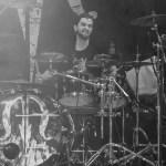 ImmortalGuardian 4 - GALLERY: MARTY FRIEDMAN & IMMORTAL GUARDIAN Live at Diesel Concert Lounge, Detroit