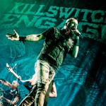 KillswitchEngage 05 - GALLERY: Parkway Drive, Killswitch Engage & Thy Art Is Murder Live at Schleyerhalle, Stuttgart