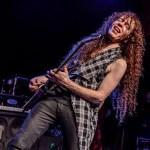 MartyFriedman 15 - GALLERY: MARTY FRIEDMAN & IMMORTAL GUARDIAN Live at Diesel Concert Lounge, Detroit