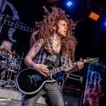MartyFriedman 6 - GALLERY: MARTY FRIEDMAN & IMMORTAL GUARDIAN Live at Diesel Concert Lounge, Detroit